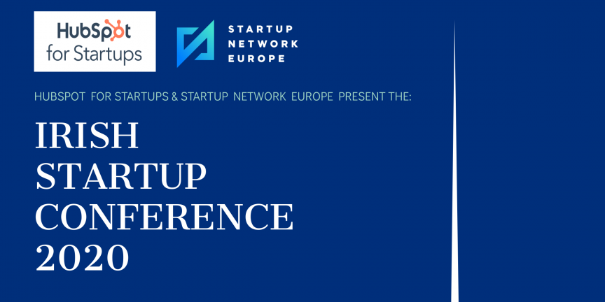 The Irish Startup Conference 2020