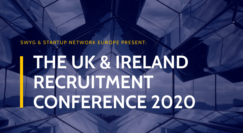 The UK & Ireland Recruitment Conference 2020