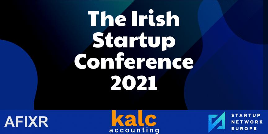 Irish Startup Conference