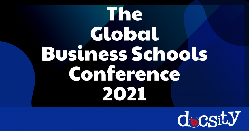 The Global Business Schools Conference 2021