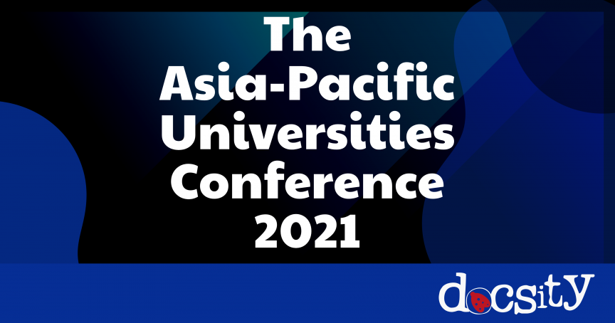 The Asia-Pacific Universities Conference 2021