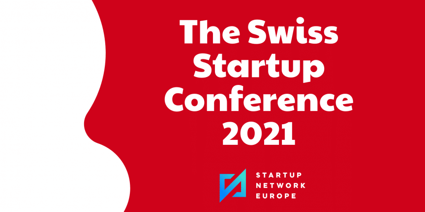 The Swiss Startup Conference 2021