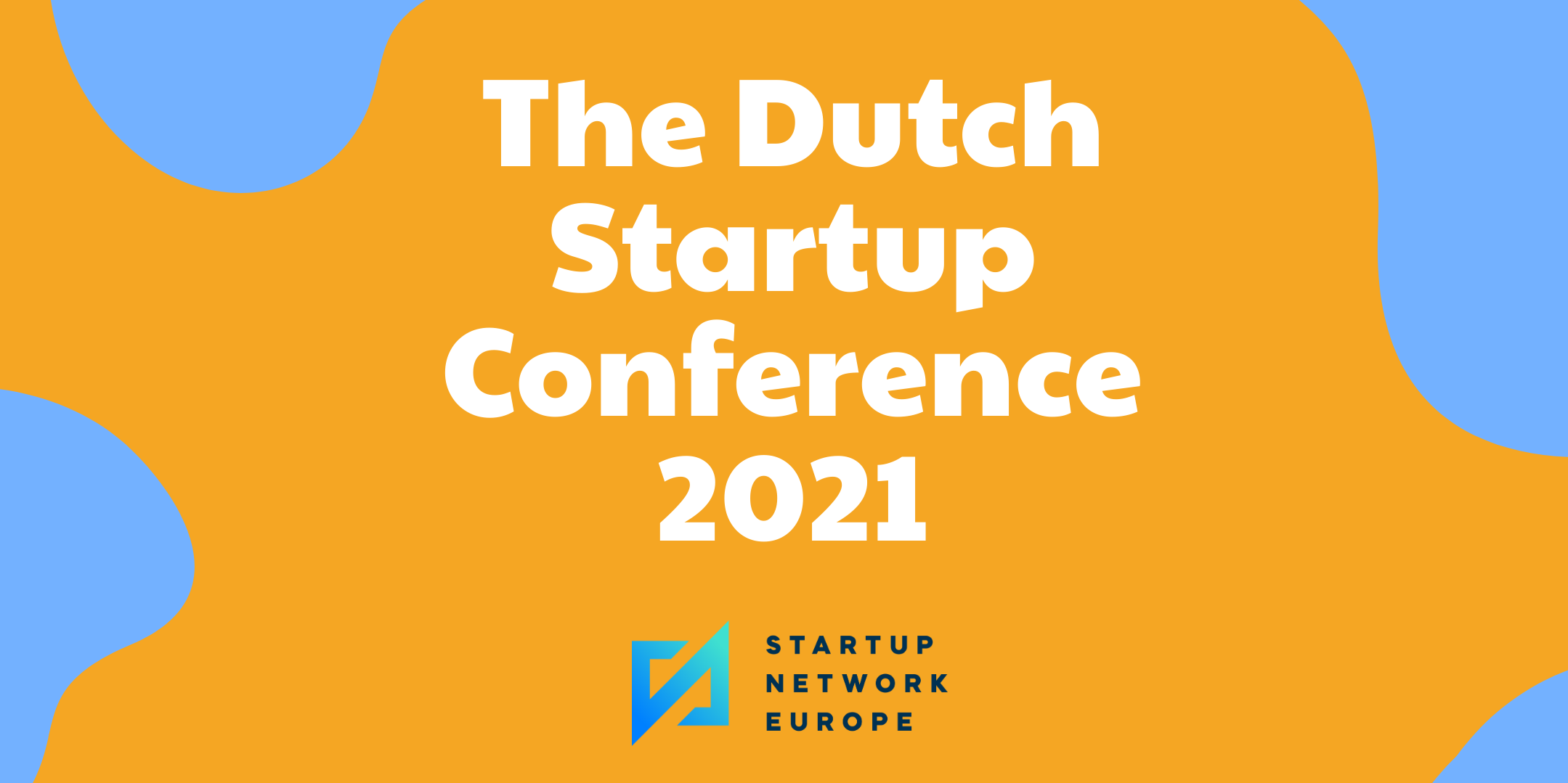 The Dutch Startup Conference 2021