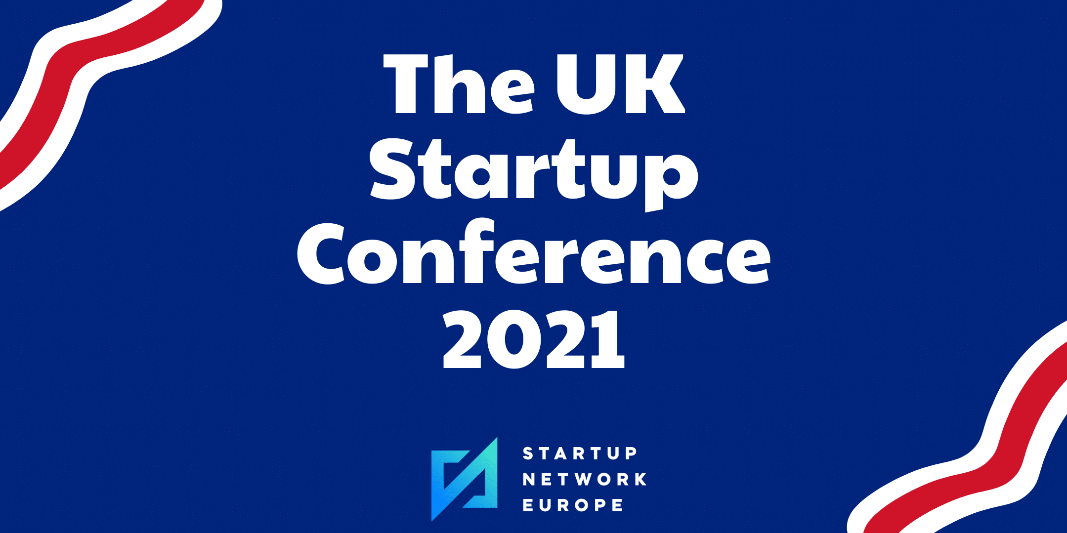 The UK Startup Conference 2021